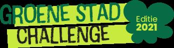 Groene Stad Challenge 2021